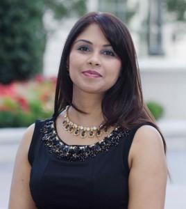 Meera close up